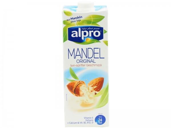 K4998 Alpro Mandel 1,0l