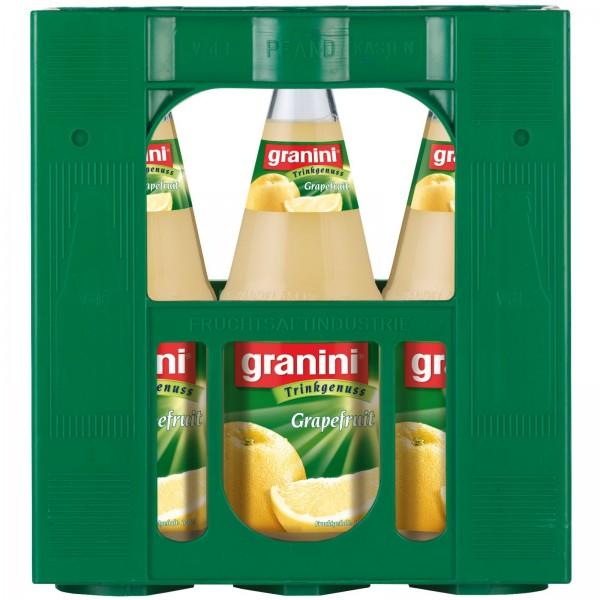 S2430 Granini Grapefruit 6 x 1,0l