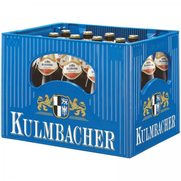 B1199 Kulmbacher feinmild 20 x 0,50l