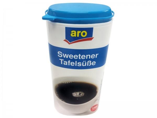 K5228 Aro Sweetner Süßstoff 1200er