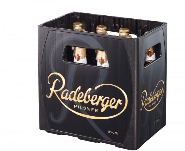 B1206 Radeberger Pilsner ELF x 0,50l