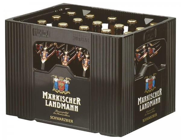 B1195 Märkischer Landmann 20 x 0,50l