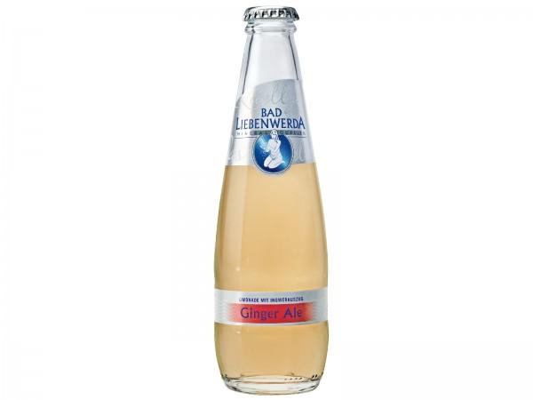 E3032 Bad Liebenwerde Ginger Ale 24 x 0,25l