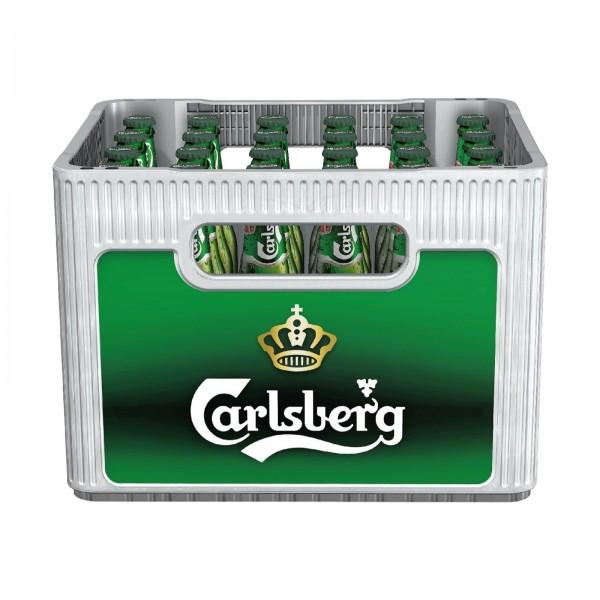 B1017 Carlsberg 24 x 0,33l