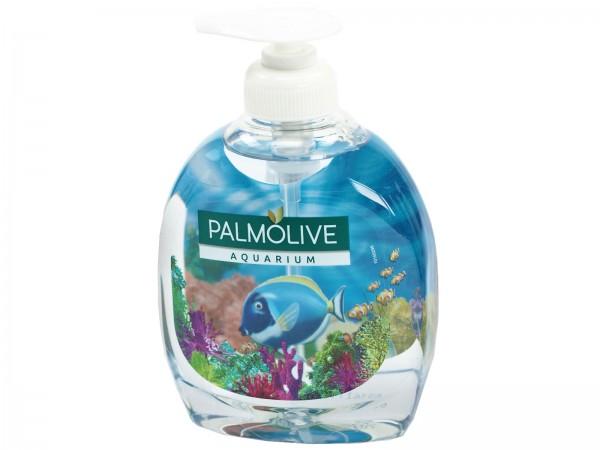 N6926 Flüssigseife Palmolive Aquarium