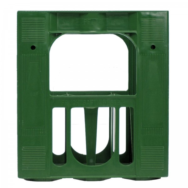 S1210 Leerkasten Saft  6 x 1,00l GLAS