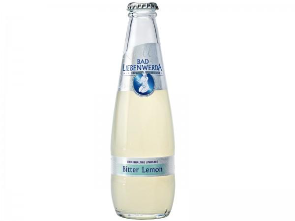 Wir liefern Ihnen in Berlin Bad Liebenwerda Bitter Lemon 0,25l ...