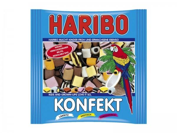 K5994 Haribo Lakritzkonfekt 500g